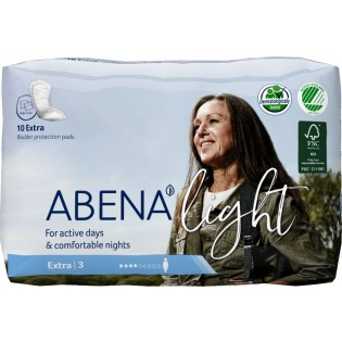 Abena light Extra 3