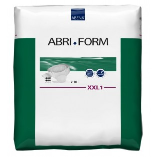 Abri-Form XXL 1