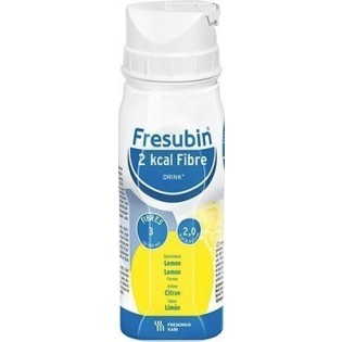 Fresubin 2kcal fibre DRINK Lemon