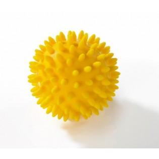 Artzt vitality Massageball Set, 8 cm/gelb