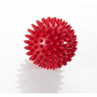 Artzt vitality Massageball Set, 9 cm/rot
