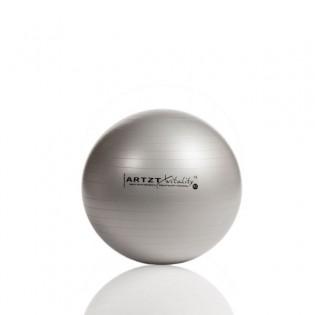 ARTZT vitality Fitness-Ball Professional, 45 cm/silber
