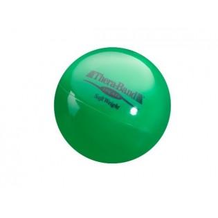 Thera-Band Soft Weight Gewichtsball, 2,0 kg/grün