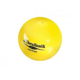 Thera-Band Soft Weight Gewichtsball, 1,0 kg/gelb