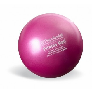 Thera-Band Pilatesball, 18 cm/rot