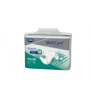 MoliCare P Elastic 5 Tr