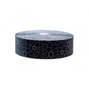 Thera-Band Kinesiology Tape, 31 m, schwarz/grau