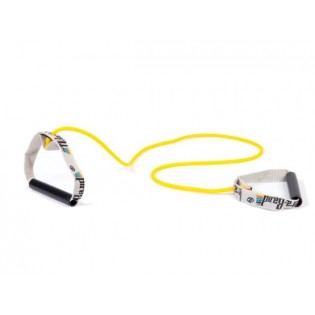 Thera-Band Bodytrainer Tubing, fester Griff, leichter Widerstand