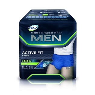TENA Men Activ Fit Pants Plus M