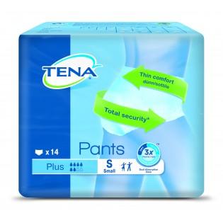 TENA Pants Plus S
