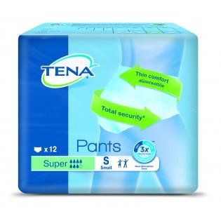 TENA Pants Super S