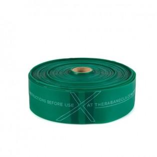 Thera-Band CLX, 22 m, stark/grün