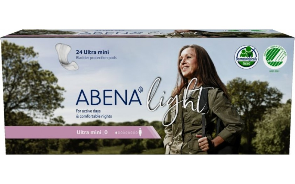 Abena Light Ultra Mini 0