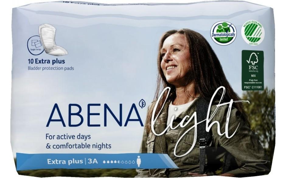 Abena light Extra plus 3A