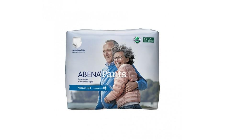 Abena Pants L0 1 x 14 Stück