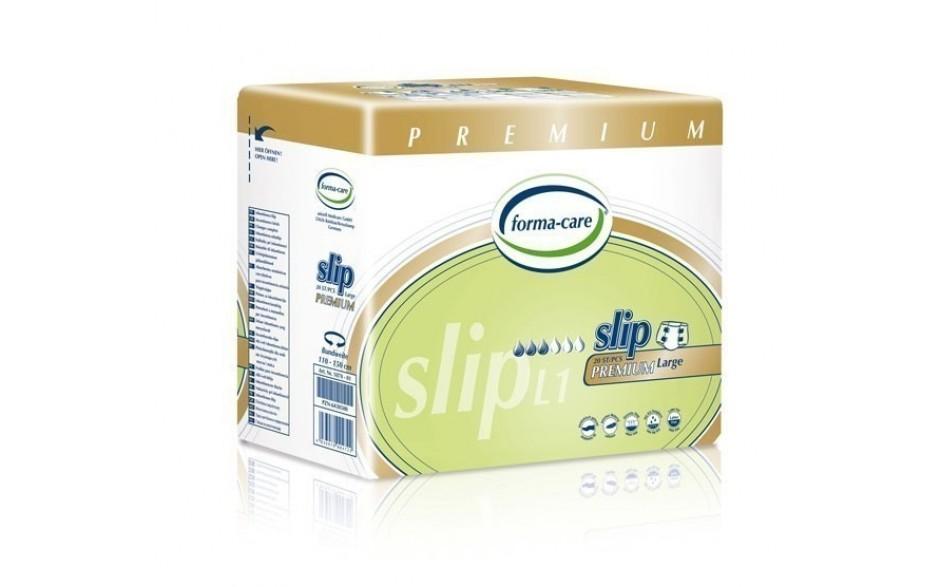 forma-care PREMIUM dry Slip L/Tag