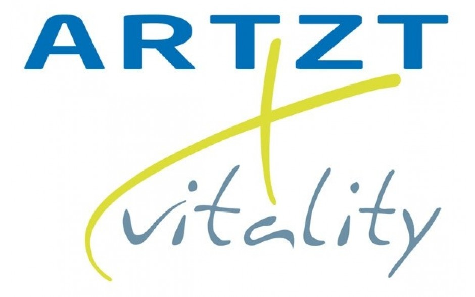Logo ARTZT vitality
