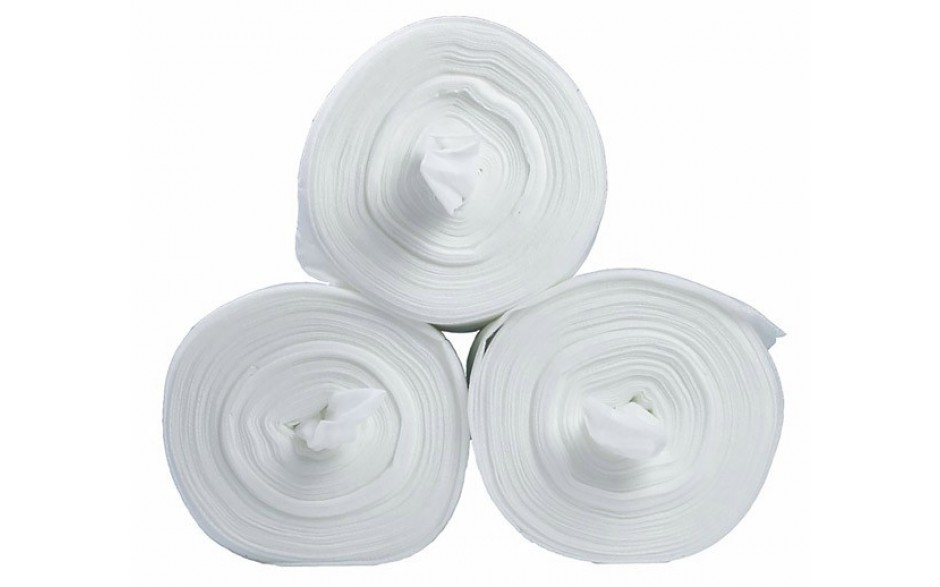 FORMADES M-WIPES - Vlies-Tücherrolle für Desinfektions- und Reinigungsmittel - 6 x 90 Tücher