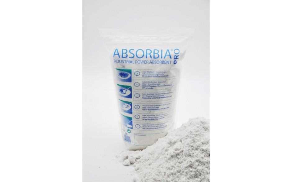Absorbia Pro Power Absorber 5 Liter
