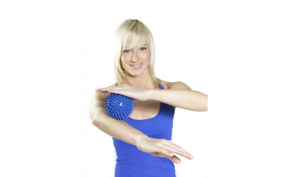 Artzt vitality Massageball Set - Anwendungsbeispiel