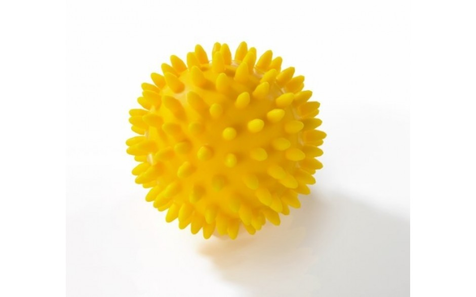 Artzt vitality Massageball Set, 8 cm/blau