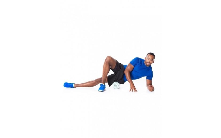 ARTZT vitality Massage-Roller  - Anwendungsbeispiel 1