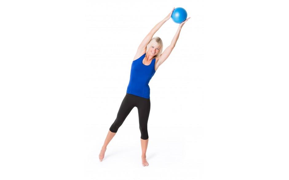 ARTZT vitality Miniball - Anwendungsbeispiel 2