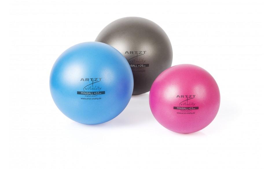 ARTZT vitality Miniball in 3 Größen & Farben