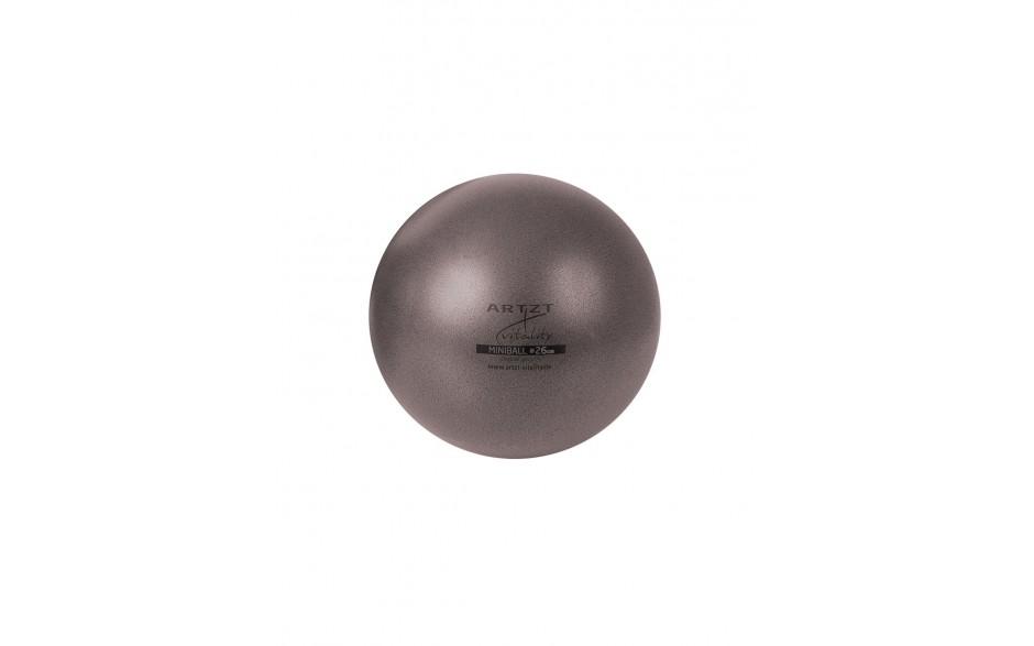 ARTZT vitality Miniball, 26 cm/anthrazit