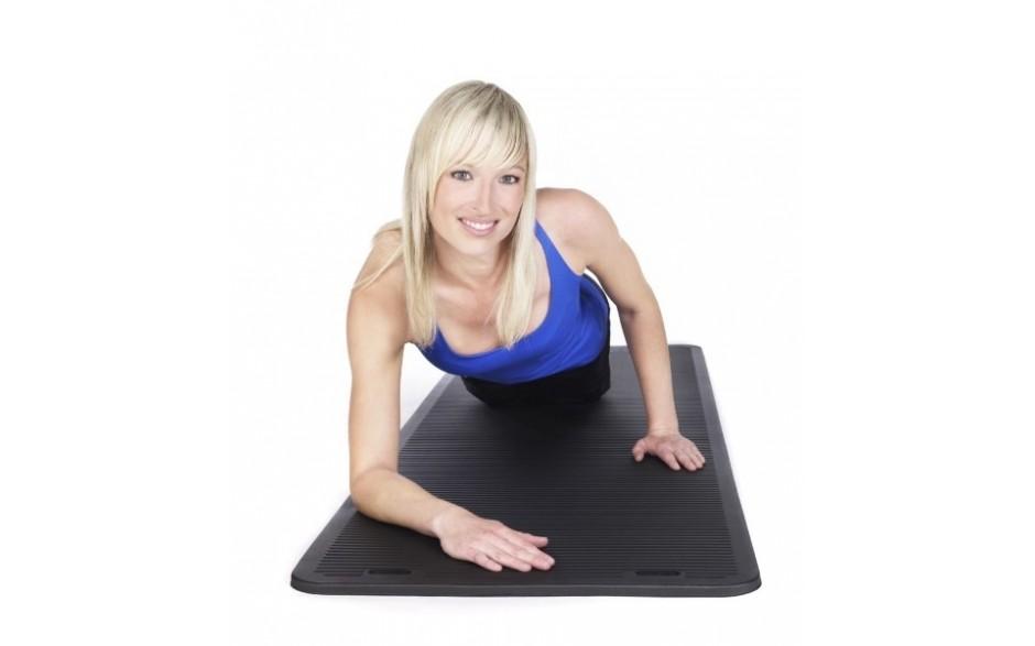ARTZT vitality Fitnessmatte, 140 x 60 cm - Anwendungsbeispiel
