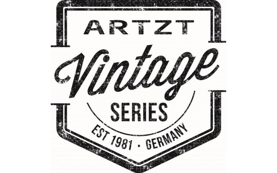 Logo ARTZT Vintage Series