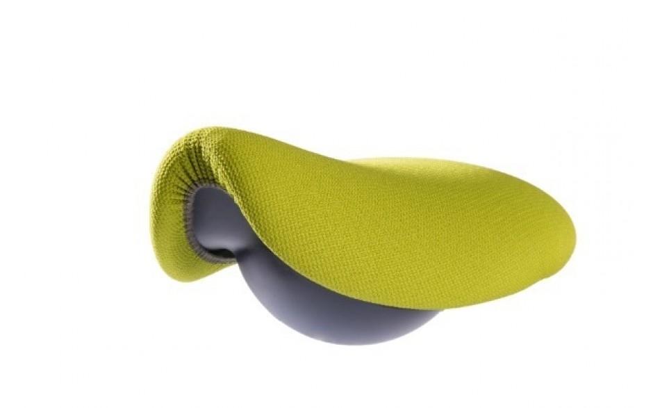 ARTZT vitality Balancesitz grün