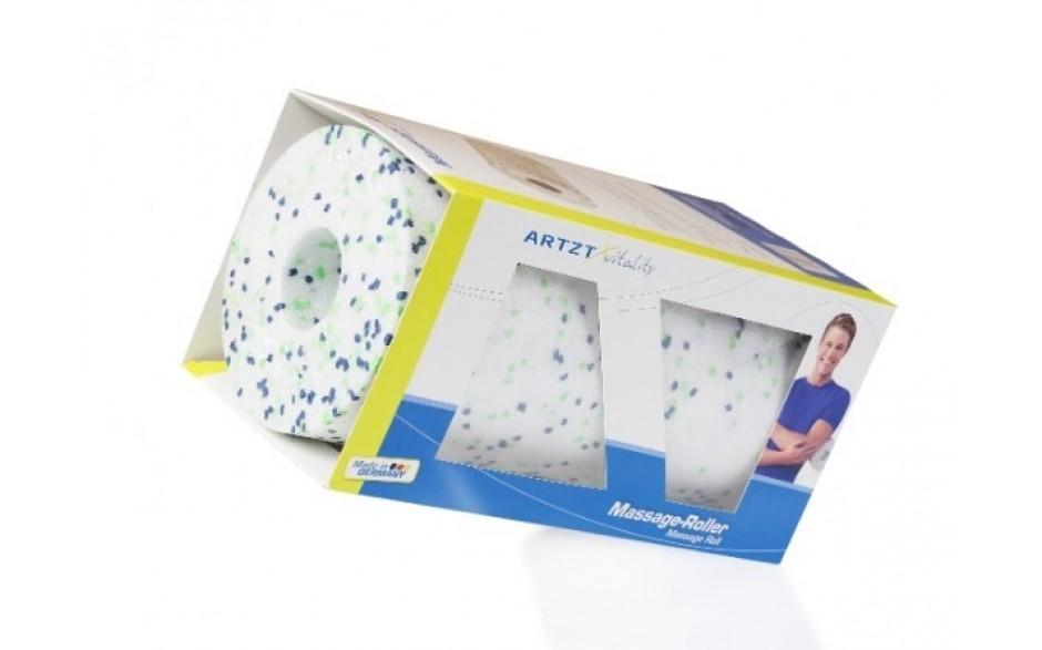 ARTZT vitality Massage-Roller weiß/grün/blau_3