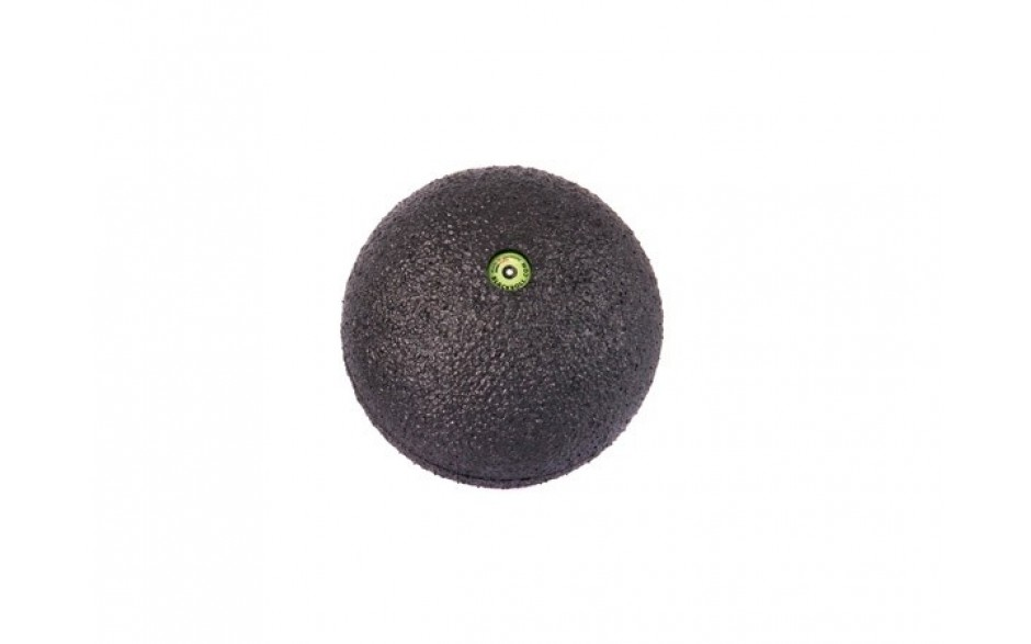 BLACKROLL Ball L, 12 cm, Schwarz