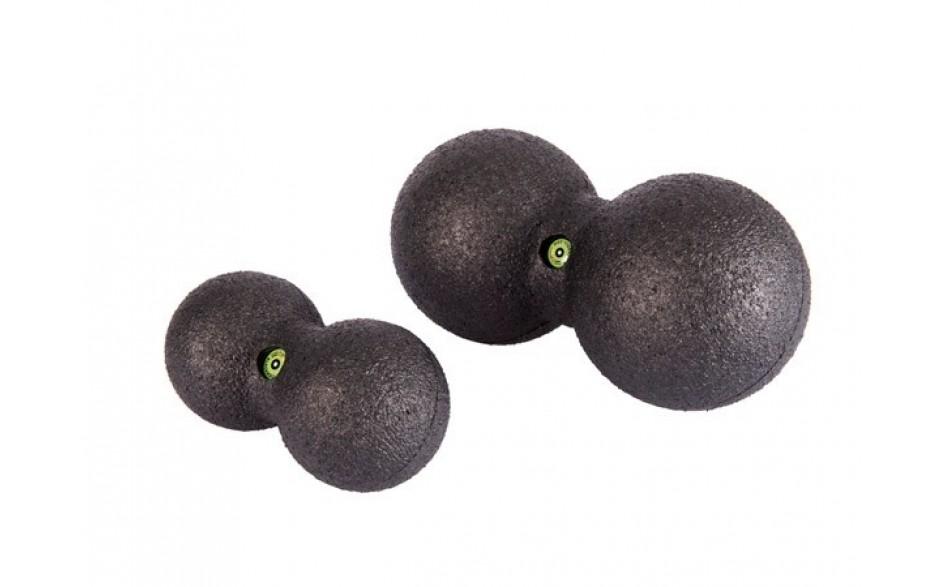 BLACKROLL DuoBall in 2 Größen, schwarz