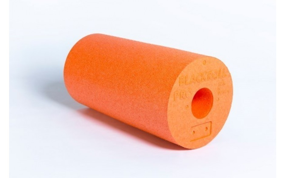 BLACKROLL Pro Massagerolle - orange