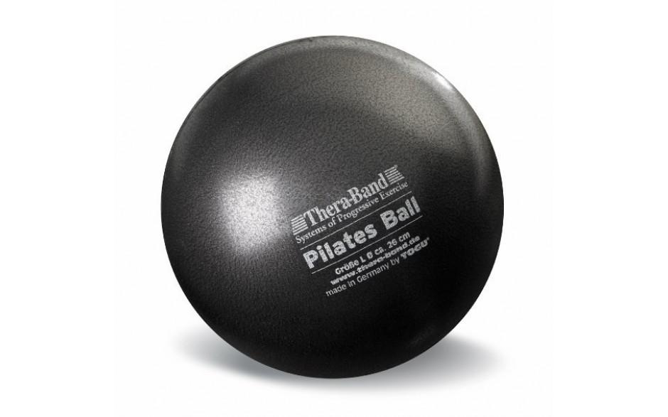 Thera-Band Pilatesball, 26 cm/silber