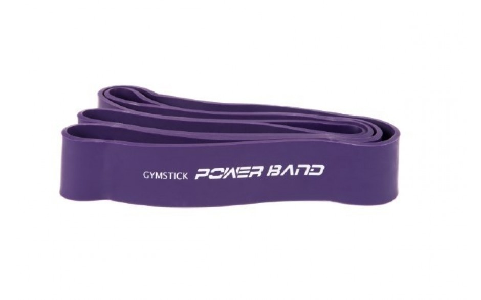 Gymstick Power Band stark/lila bis 60 kg