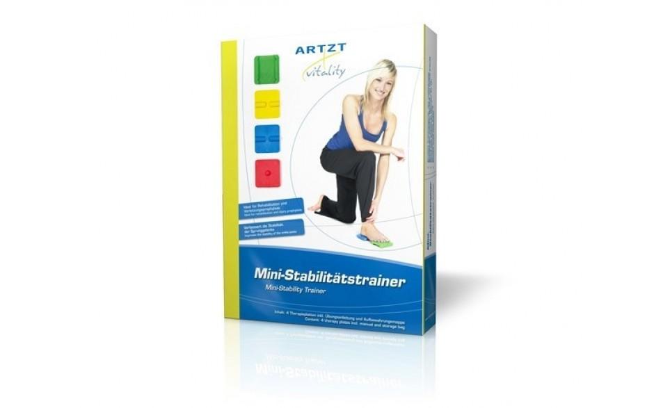 ARTZT vitality Mini-Stabilitätstrainer 3
