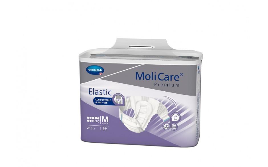 MoliCare P Elastic 8 Tr
