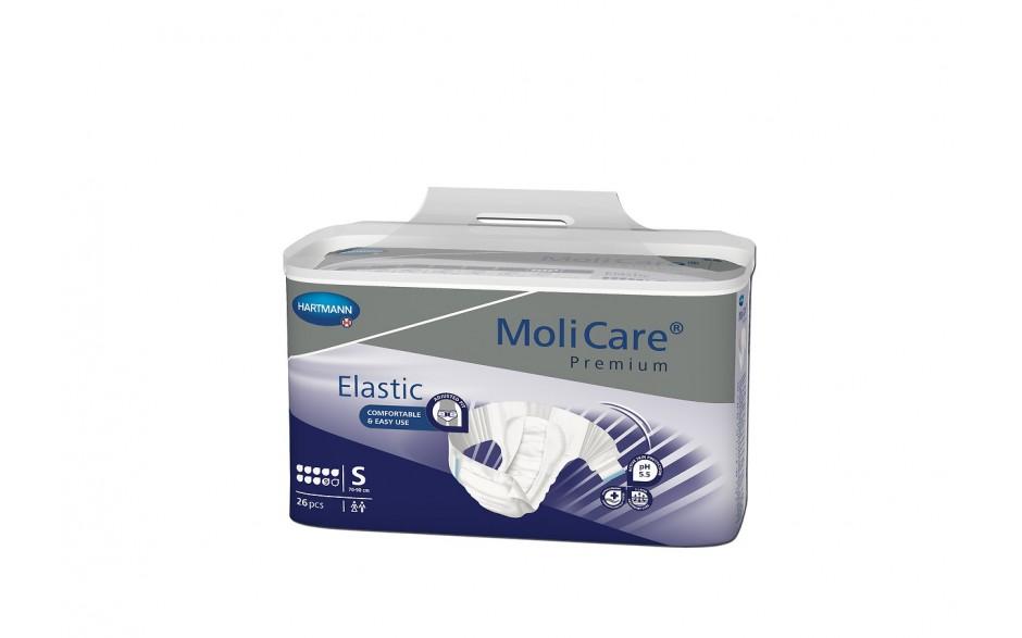 MoliCare P Elastic 9 Tr