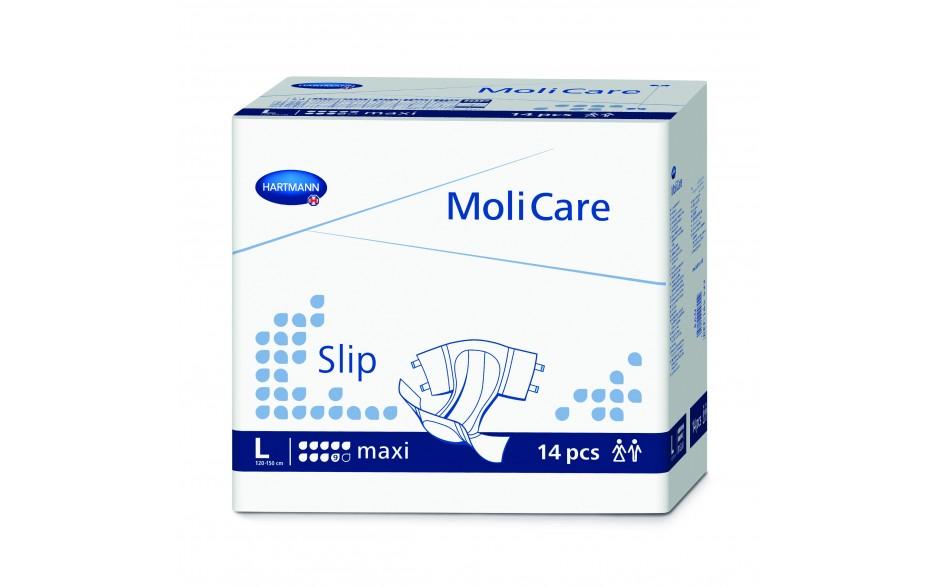MoliCare Slip 9 Tr maxi