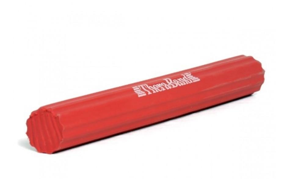 Thera-Band flexibler Übungsstab, leicht/rot