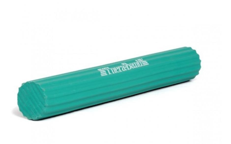 Thera-Band flexibler Übungsstab, mittel/grün