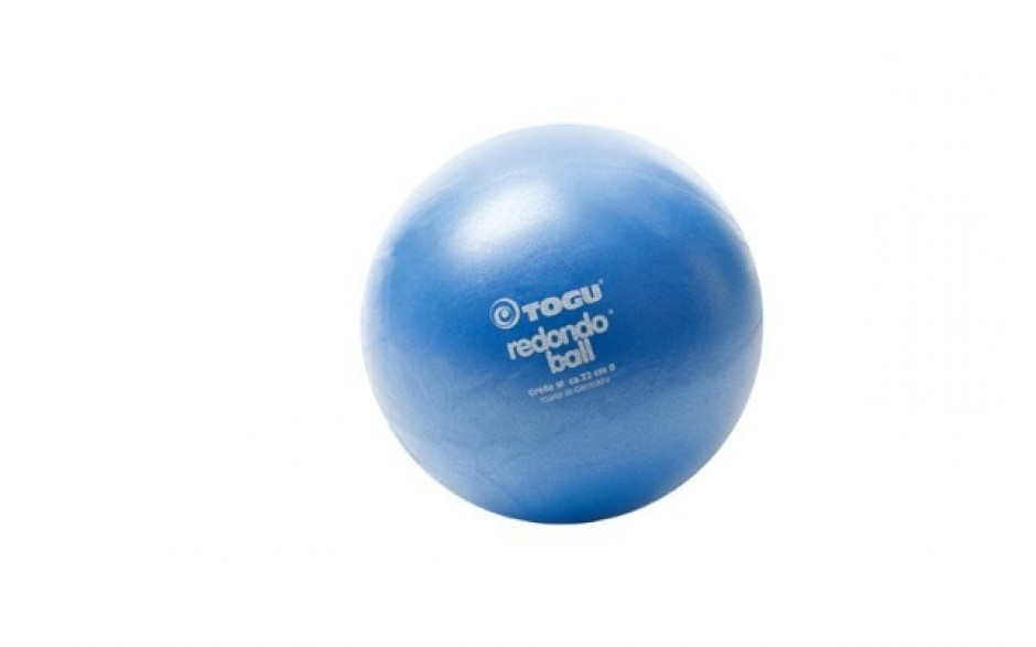 TOGU Redondo Ball, 22 cm/blau