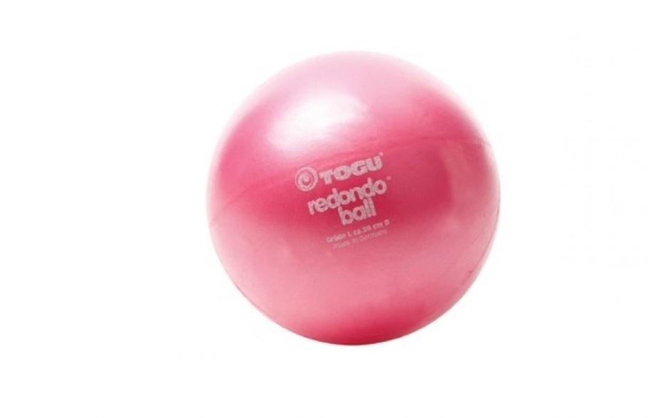 TOGU Redondo Ball, 26 cm/rot
