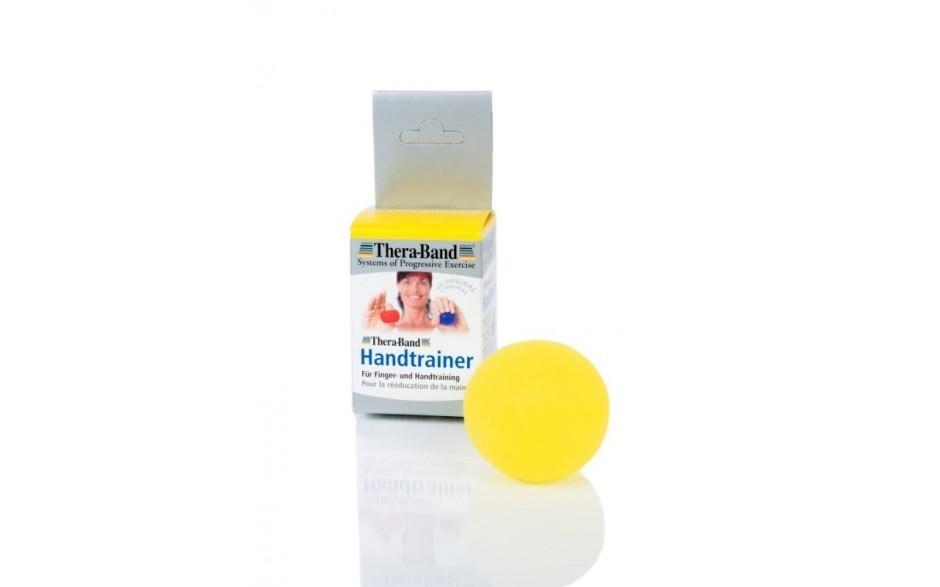 Thera-Band Handtrainer extra weich/gelb
