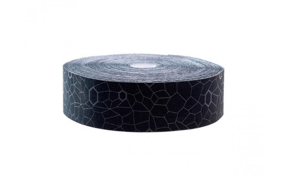 Thera-Band Kinesiology Tape, 31 m, schwarz/schwarz