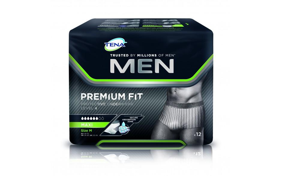 TENA Men Premium Fit Level 4 Gr.M