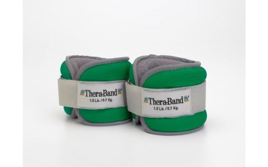Thera-Band Gewichtsmanschetten, 1 Paar/je 680 g II